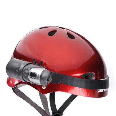 ATC2K on helmet