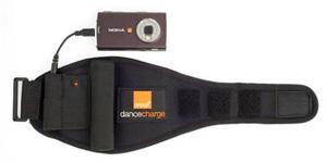 Dance Charge