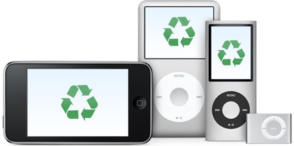 recycle your gadgets